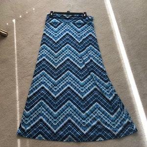 Dresses & Skirts - Soho Maxi Skirt size small